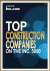 Inc. 5000 Top Construction Companies