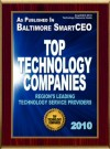 Top Technology Companies in Baltimore