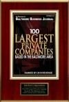 100 Largest Private Companies