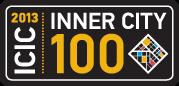 Inner City 100 Staples Diversity Leadership Award