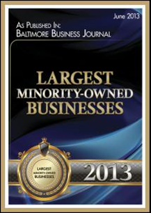 Largest Minority-Owned Businesses in Baltimore