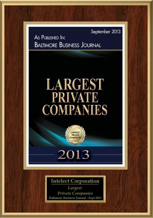 Largest Private Companies